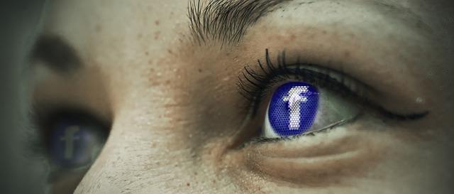 מילות מפתח שליליות בפייסבוק