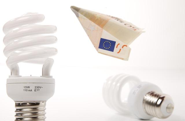 חסכון בחשמל