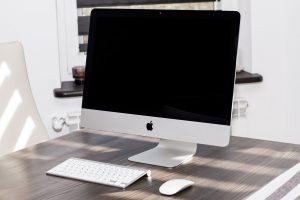 תיקון מחשב Apple